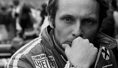 Niki Lauda è morto a 70 anni: lutto nel mondo della Formula 1