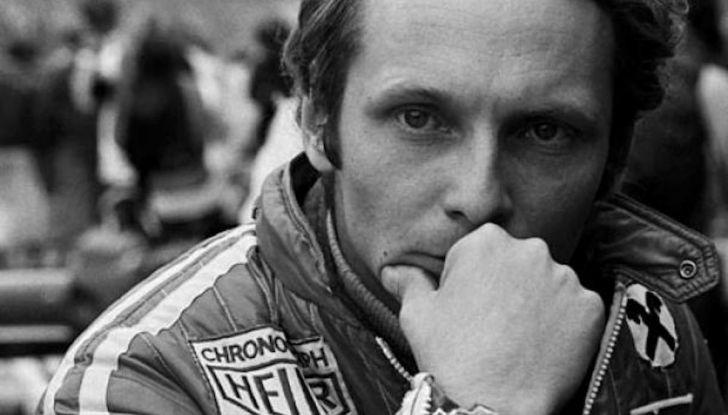 Niki Lauda: Storia, successi e il ricordo di un Campione - Foto 24 di 30