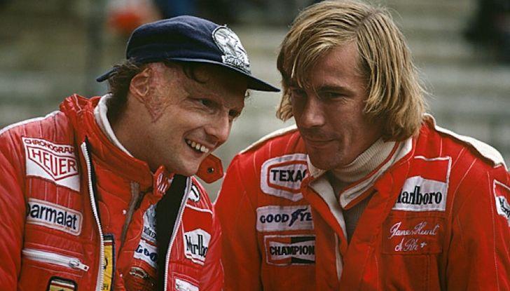 Niki Lauda: Storia, successi e il ricordo di un Campione - Foto 25 di 30