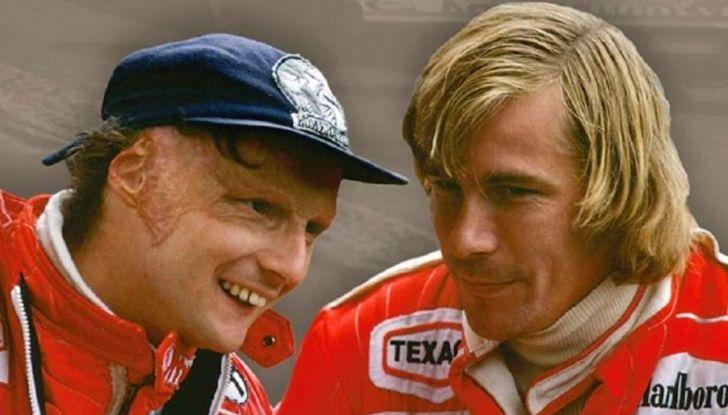 Niki Lauda: Storia, successi e il ricordo di un Campione - Foto 28 di 30
