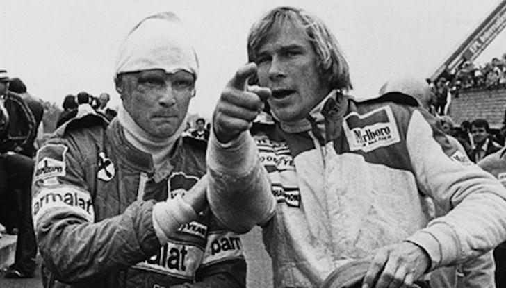 Niki Lauda è morto a 70 anni: lutto nel mondo della Formula 1 - Foto 3 di 30