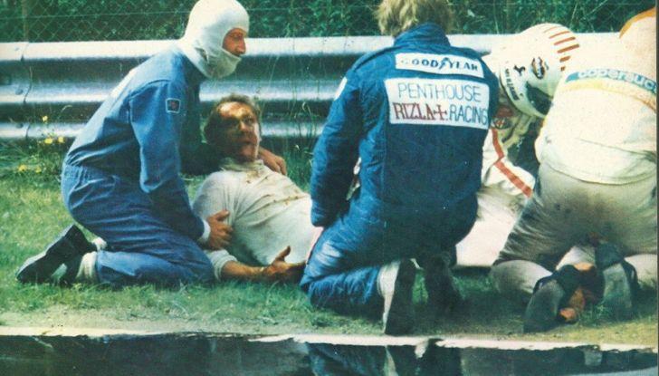 Niki Lauda in gravissime condizioni: trapianto polmonare per l'asso della F1 - Foto 5 di 30