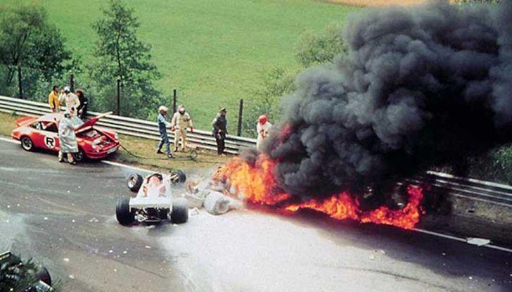 Niki Lauda è morto a 70 anni: lutto nel mondo della Formula 1 - Foto 7 di 30