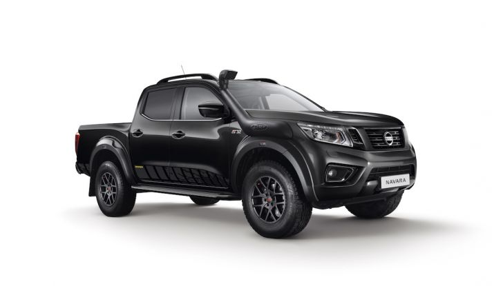 Nissan Navara N-Guard 2018, il Pick-up in edizione limitata - Foto 7 di 7