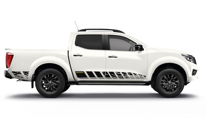 Nissan Navara N-Guard 2018, il Pick-up in edizione limitata - Foto 2 di 7
