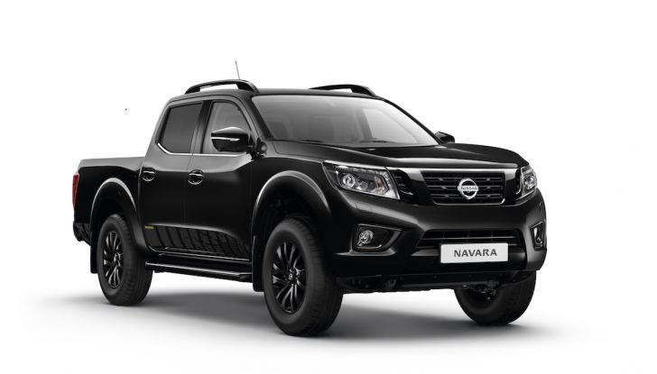 Nissan Navara N-Guard 2018, il Pick-up in edizione limitata - Foto 3 di 7