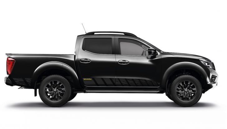 Nissan Navara N-Guard 2018, il Pick-up in edizione limitata - Foto 4 di 7