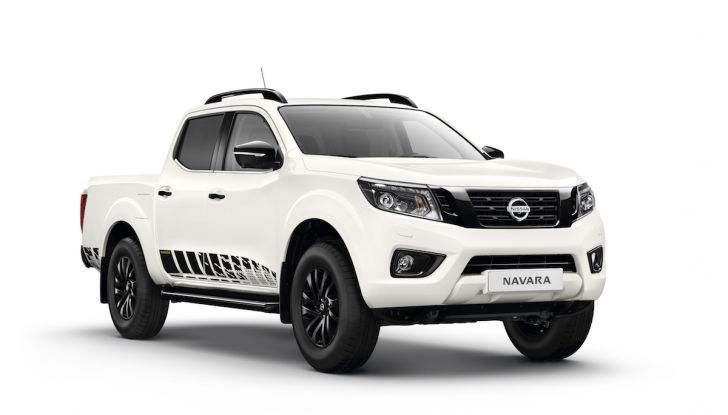 Nissan Navara N-Guard 2018, il Pick-up in edizione limitata - Foto 5 di 7
