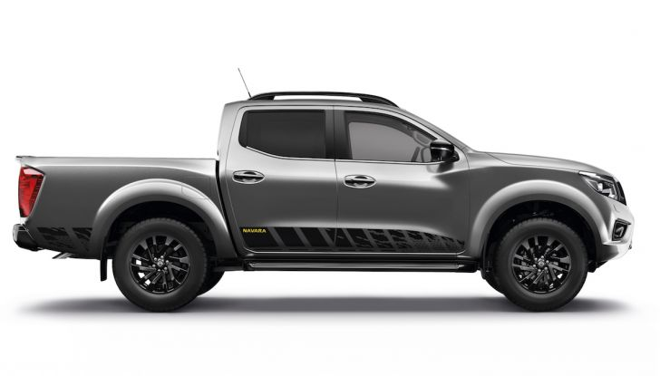 Nissan Navara N-Guard 2018, il Pick-up in edizione limitata - Foto 6 di 7