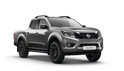 Nissan Navara N-Guard 2018, il Pick-up in edizione limitata