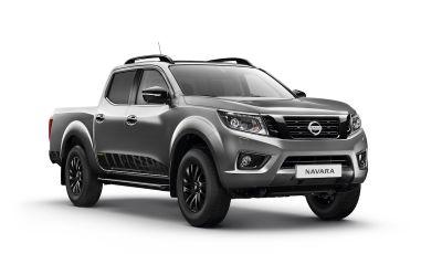 Nissan Navara N-Guard 2018, il Pick-up in edizione limitata