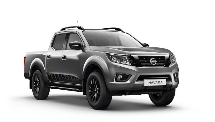 Nissan Navara N-Guard 2018, il Pick-up in edizione limitata - Foto 1 di 7
