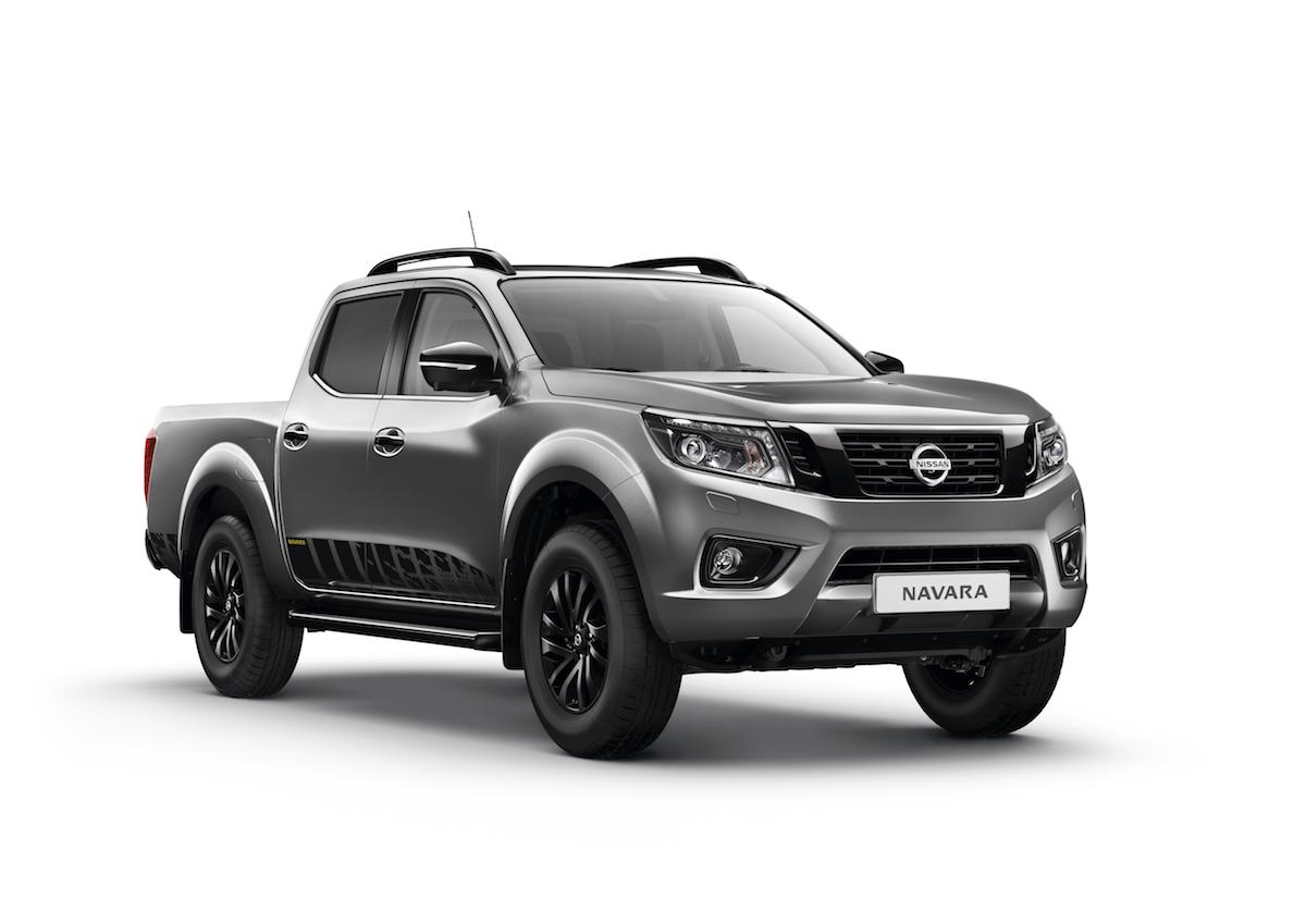 Nissan Navara N-Guard 2018, il Pick-up in edizione limitata - Infomotori