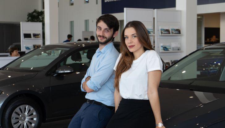 Il nuovo noleggio per privati di Volkswagen da 179€ al mese tutto incluso - Foto 5 di 7