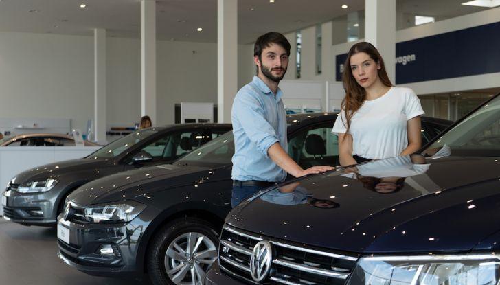 Il nuovo noleggio per privati di Volkswagen da 179€ al mese tutto incluso - Foto 7 di 7