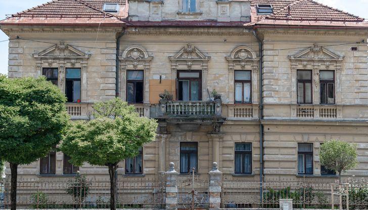 Un tributo a Nikola Tesla: viaggio con l'auto elettrica dall'Italia a Belgrado - Foto 11 di 41