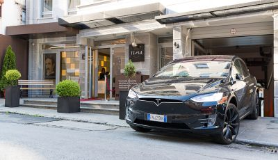 Quanto costa un pieno dell'auto elettrica?