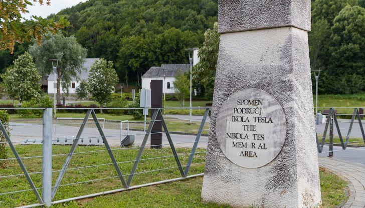 Un tributo a Nikola Tesla: viaggio con l'auto elettrica dall'Italia a Belgrado - Foto 39 di 41