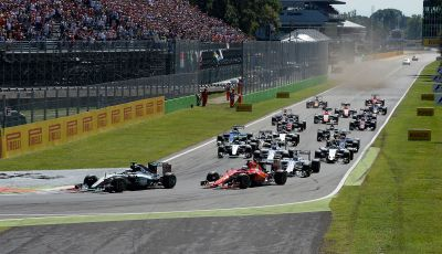 Orari Formula 1, Monza 2018: diretta Rai, TV8 e Sky Sport F1