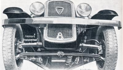 Con Peugeot l'avantreno conquisto' l'indipendenza