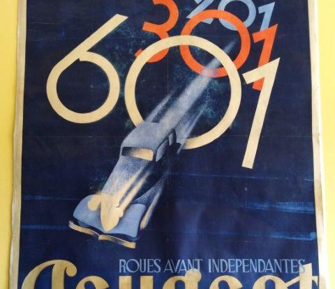Con Peugeot l'avantreno conquisto' l'indipendenza - Foto 4 di 6