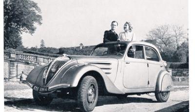 Il cambio Cotal, avanguardia delle  trasmissioni delle Peugeot di un tempo
