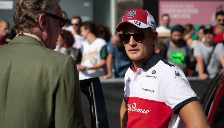F1: Alfa Romeo e Sauber danno vita al team Alfa Romeo Racing - Foto 14 di 33