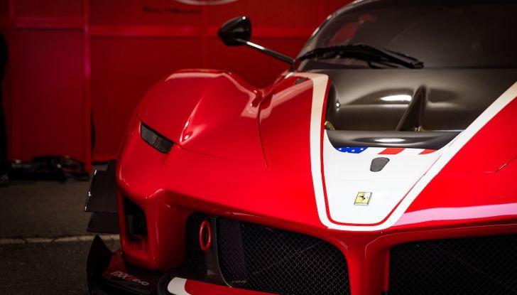 F1: Alfa Romeo e Sauber danno vita al team Alfa Romeo Racing - Foto 19 di 33