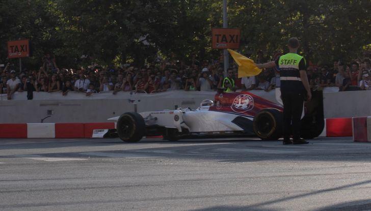 F1: Alfa Romeo e Sauber danno vita al team Alfa Romeo Racing - Foto 25 di 33