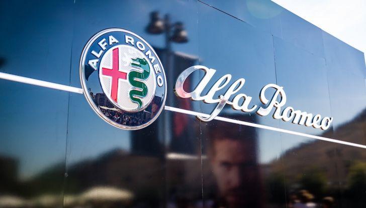 F1: Alfa Romeo e Sauber danno vita al team Alfa Romeo Racing - Foto 4 di 33