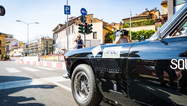 F1 Milan Festival 2018: la Formula Uno con Sauber Alfa Romeo nella capitale lombarda - Foto 12 di 33