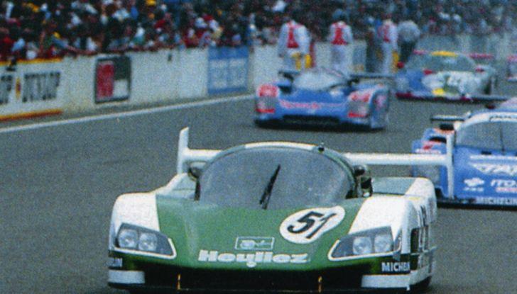 1988: 405, un numero scolpito nella storia di quell'anno, anche alla 24 di Le Mans - Foto 1 di 2