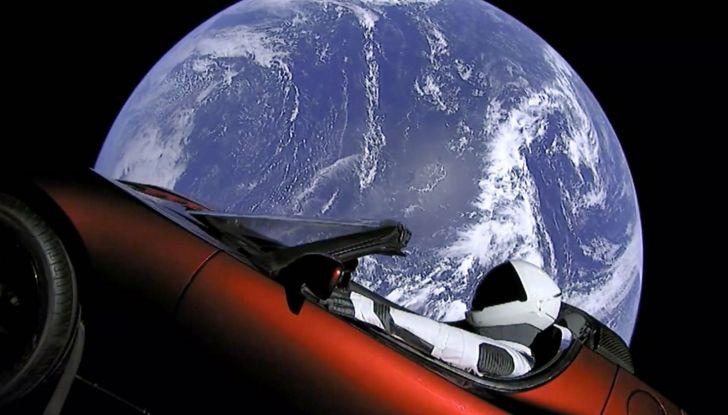 Le auto Tesla hanno meno incidenti delle concorrenti - Foto 14 di 15