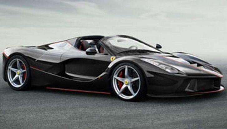 Ferrari-Targa