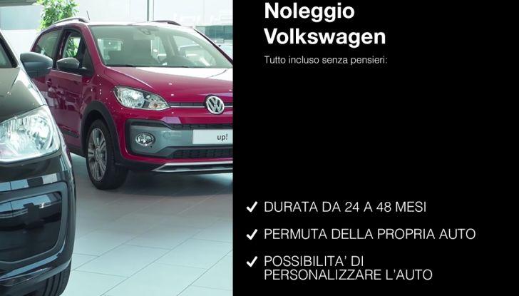 Il nuovo noleggio per privati di Volkswagen da 179€ al mese tutto incluso - Foto 2 di 7