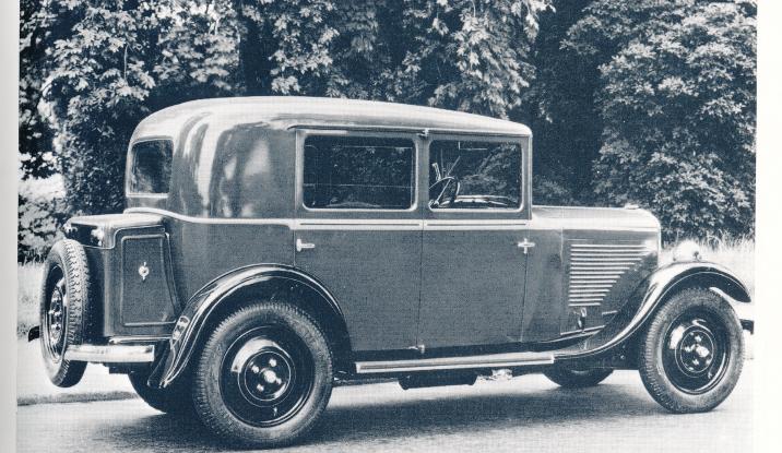 Con Peugeot l'avantreno conquisto' l'indipendenza - Foto 3 di 6