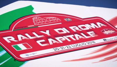Rally di Roma Capitale 2018 – VIDEO preview del week end di gara Peugeot