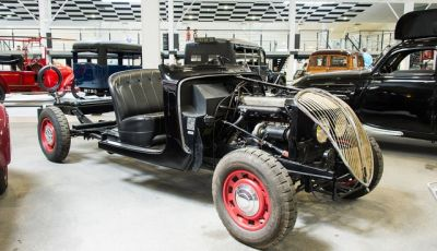 1938, il Diesel Peugeot debutta con i tassisti