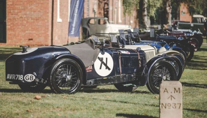Bicester Heritage Hotel