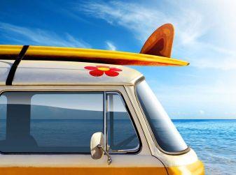 Noleggiare un'auto in vacanza: ecco le 10 regole