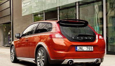 Volvo si elettrifica acquistando FreeWire Technologies