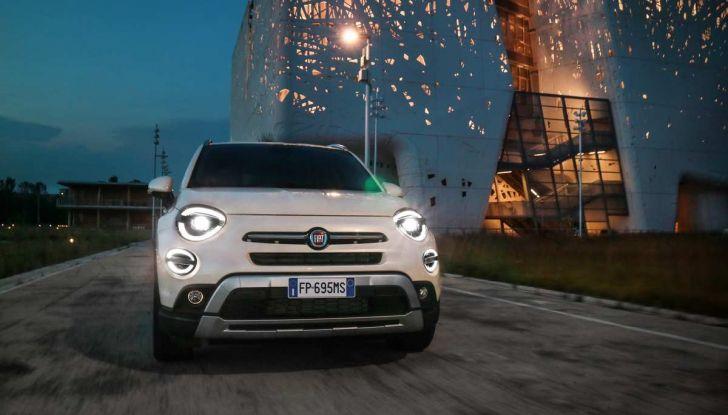 Fiat nuova 500X novità, prezzi, motori e prova su strada - Foto 28 di 32