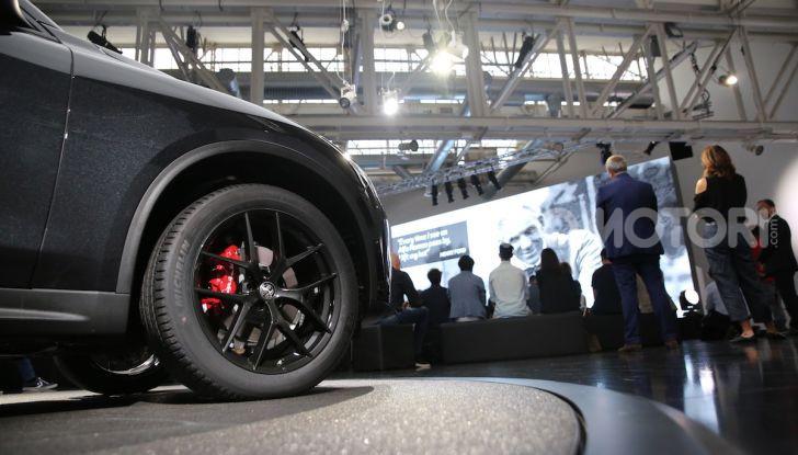 Alfa Romeo B-Tech: un nuovo volto per Giulia, Stelvio e Giulietta - Foto 18 di 26