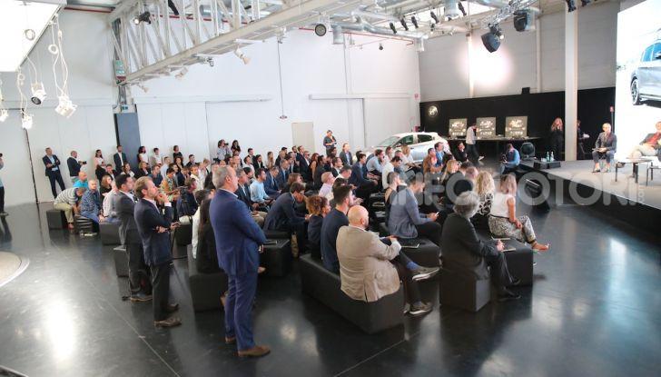 Alfa Romeo B-Tech: un nuovo volto per Giulia, Stelvio e Giulietta - Foto 6 di 26
