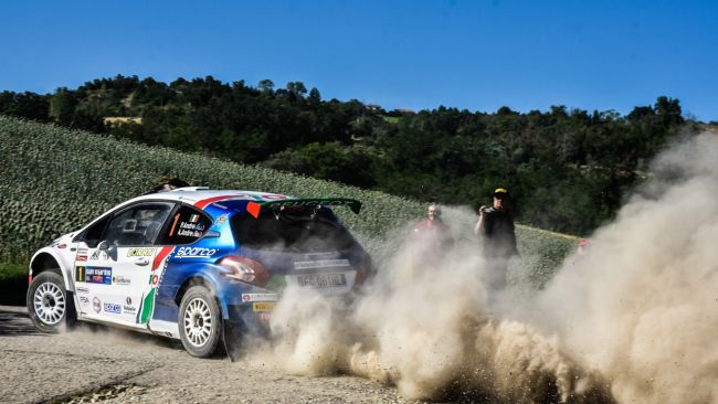 25° Rally Adriatico - Peugeot pronta a difendere la leadership in campionato
