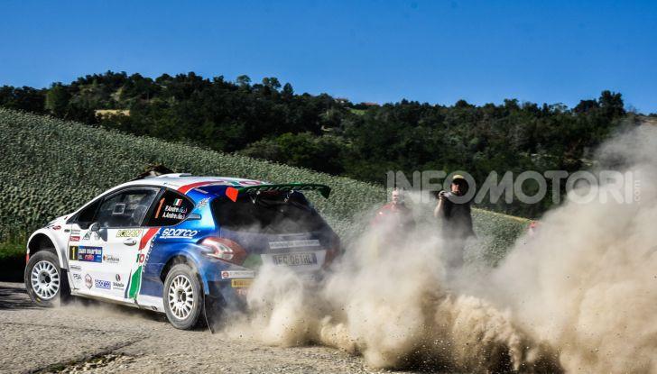 25° Rally Adriatico – Peugeot pronta a difendere la leadership in campionato - Foto 1 di 2