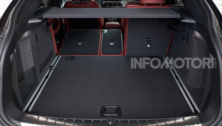 BMW X4 2018, prova in anteprima: SUV d'assalto con tecnologia e stile - Foto 10 di 21