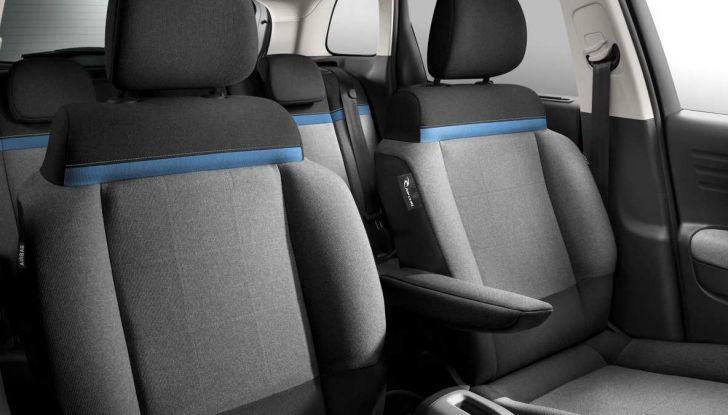 Citroen C3 Aircross Rip Curl ordinabile da 21.450 euro - Foto 4 di 6
