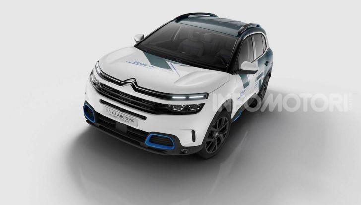 Novità Salone di Parigi 2018: tutte le anteprime auto e i nuovi modelli - Foto 7 di 30
