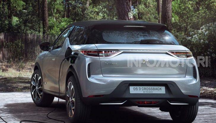 Le auto elettriche inquinano più delle auto Diesel - Foto 6 di 14